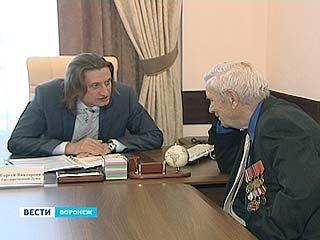 Сергей Чижов - надежда в сложной жизненной ситуации