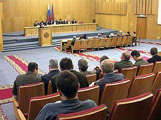 Сергей Колиух подписал решение о критической ситуации в Воронеже