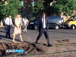Сергей Колиух: улица Ростовская будет как новая