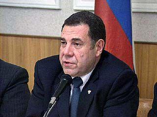 Сергей Наумов: незаконному строительству можно положить конец