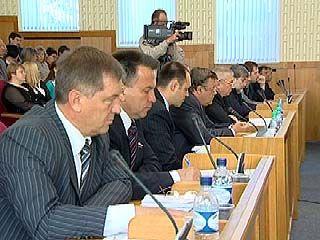Сергея Жукова вывели из состава комитета по связям с общественностью