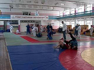 Сезон тренировок начался у представителей воронежского джиу-джитсу