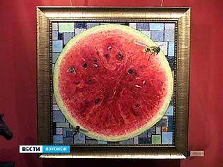 """Шестая выставка с названием """"Арт либитум"""" открылась в Воронеже"""