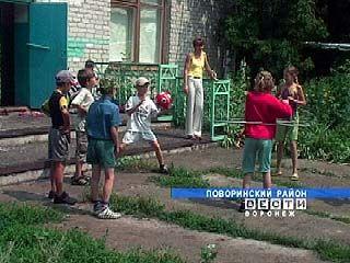Школа - детский сад появится в селе Вихляевка