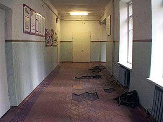 Школа-интернат ╧2 для детей-сирот перестанет существовать
