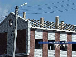 Школа в Мосальском до сих пор не построена