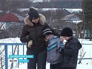 Школьник из села Никольское Воробьевского района спас жизнь своему другу