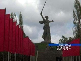 Школьники 25-ти районов Воронежской области посетили Волгоград