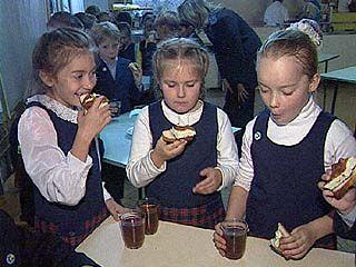 Школьники Воронежа будут лучше питаться
