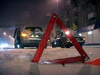 Сильный снегопад и ветер парализовал движение на дорогах Воронежа