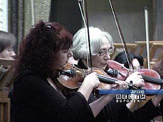 Симфонический оркестр завершит концертный сезон