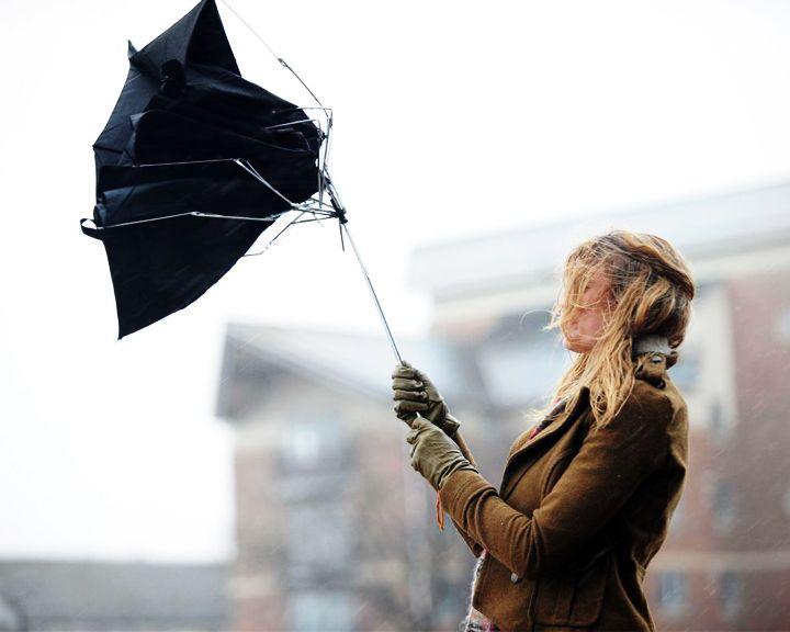Синоптики: Воронежскую область всю неделю будут поливать дожди