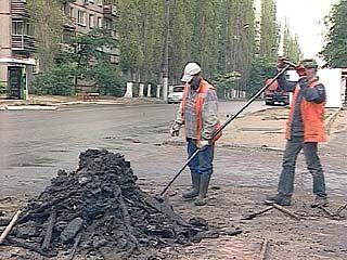 Система стоков в Воронеже давно нуждается в ремонте и модернизации