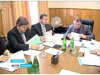 Сити-менеджером Семилук стал Сергей Скорняков