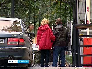 Ситуация с эпидемией в Острогожской войсковой части официально разъяснена
