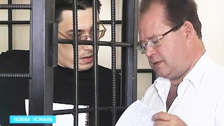 Для обвиняемых в вымогательстве воронежских экоактивистов попросили по 7 и 8 лет тюрьмы