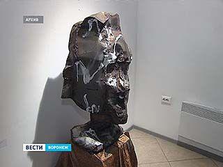 """Слеза врага"" Ивана Горшкова продана на аукционе современного искусства"