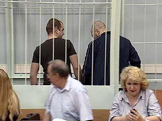 Слушание процесса против сотрудников РОВД перенесено на начало июля