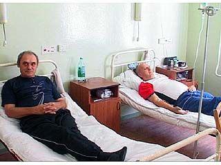 Снизить уровень смертности от инсультов и инфарктов намерены медики области
