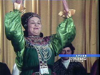 Со дня рождения Марии Мордасовой исполнилось 95 лет