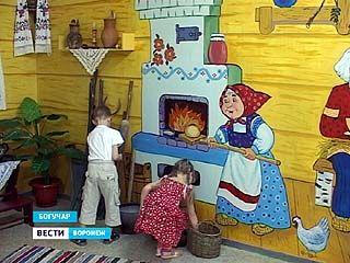 Содержание детей в детских садах Богучара не всем по карману