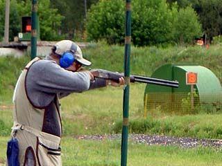 Соревнования по стендовой стрельбе собрали более 60 спортсменов