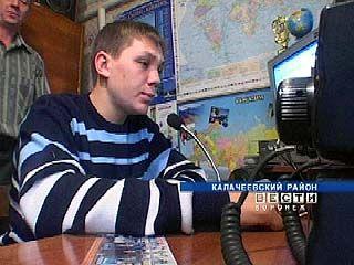 Сорок тысяч выходов в эфир - это настоящая любовь к радио