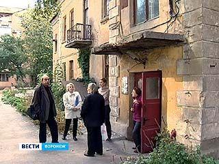 Соседи Троепольского тревожатся за свой дом