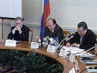 Состоится коллегия федеральных органов исполнительной власти