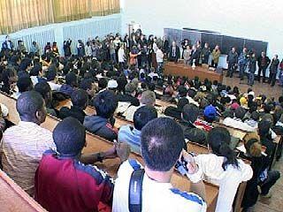 Состоится конференция, посвященная безопасности иностранных студентов