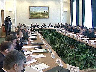 Состоится заседание антитеррористической комиссии
