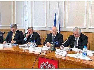 Состоится заседание Высшего совета регионального развития