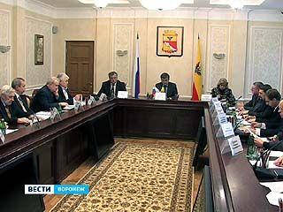 Состоялось первое заседание Совета по сохранению археологического наследия