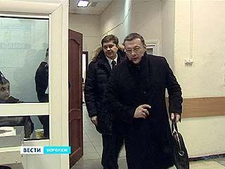 Состоялось предварительное слушание по делу депутата гордумы Александра Тюрина