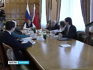 Состоялось совещание по вопросам модернизации системы общего образования