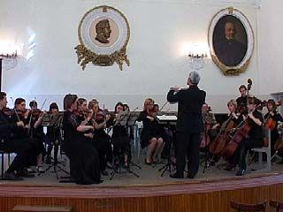 Состоялся концерт памяти Мстислава Ростроповича