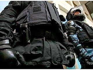Сотрудники полиции проводят обыск в офисе Воронежской коммунальной палаты