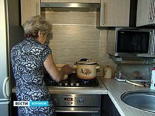 Сотрудники прокуратуры заинтересовались отключением горячей воды в посёлке Придонской