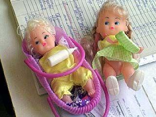Сотрудники Роспотребнадзора проверили игрушки