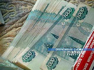 Сотрудники Воронежского УБОПа выявили двух взяточников
