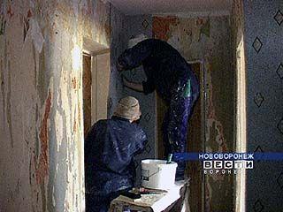 Соцработники разработали программу ремонта квартир ветеранов ВОВ