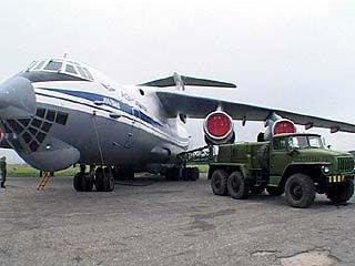 Специалисты ПВО примут участие в учениях
