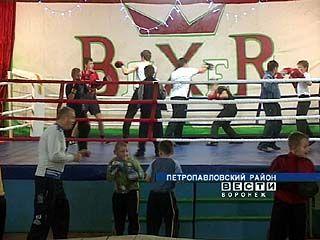 Спортивно-развлекательный центр открылся в Петропавловском районе