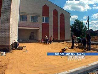 Спустя двадцать лет в Подгоренском появится новая школа