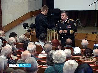 Средняя выплата пенсии военным будет увеличена с 1 января 2012 года
