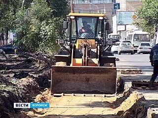Сроки сдачи строительных объектов в Воронеже снова перенесены