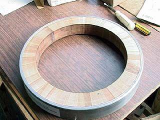 """Станет ли """"железное"""" дерево обычным промышленным материалом в области?"""