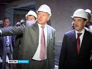 Старое здание Воронежского театра драмы откроется уже в этом году