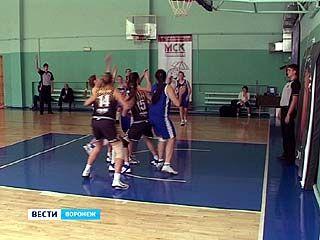 Стартовал зональный турнир первенства России по баскетболу среди девушек