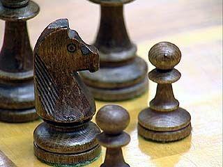 Стартовало первенство области по шахматам среди детей